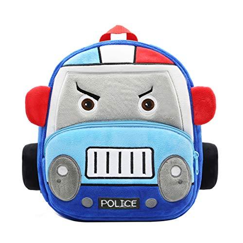 Toddler Backpack for Boys Girls, 12