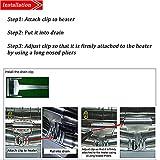 Wadoy DA61-06796A Clip Drain Evaporator