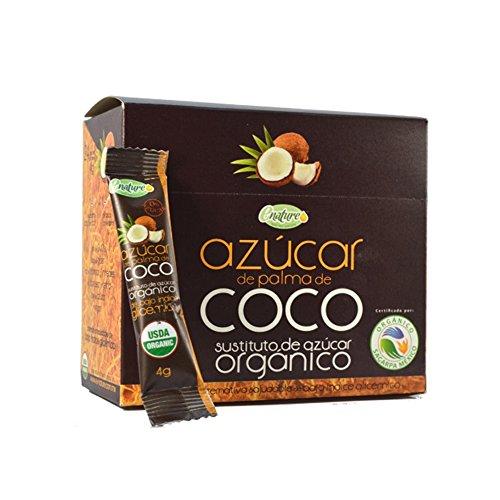 Enature Sachets de Coco, 96 g