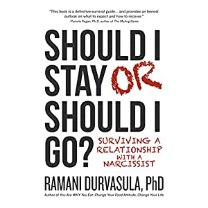 Should I Stay or Should I Go? Audiobook