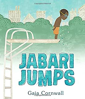 Book Cover: Jabari Jumps