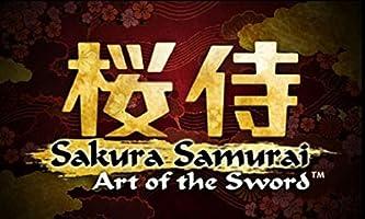 Sakura Samurai:  Art of the Sword - 3DS [Digital Code]