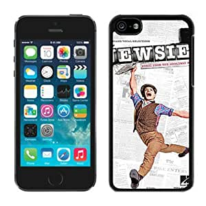 iPhone 5C Case ,Unique And Fashionable Designed Case With Newsies Black For iPhone 5C Phone Case