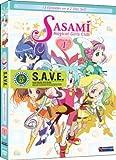 Sasami: Magical Girls Club: Season 1 S.A.V.E.