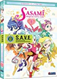 Sasami: Magical Girls Club: Season 1 S.A.V.E.