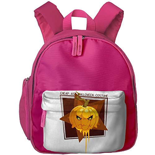 Backpacker Halloween Costume (Custom Adjustable Student Lunch Boxes Cheap Ass Halloween Costume Pumpkin Sister Class Gift Fashion JOYLIAN)
