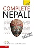 Complete Nepali Beginner to Intermediate Course: Complete Nepali Beginner to Intermediate Course Audio Support (Ty Complete Courses)