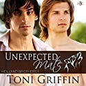 Unexpected Mate: Holland Brothers, Book 1 Hörbuch von Toni Griffin Gesprochen von: Dominic M. McCartney