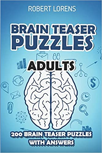 Brain Teaser Puzzles Adults Walls