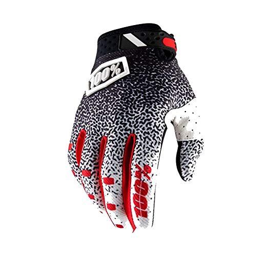 Atmungsaktive motorradhandschuhe Touchscreen vollfinger wasserdicht Winddicht Outdoor Motorrad Handschuhe für Mountain…