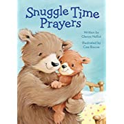 Snuggle Time Prayers