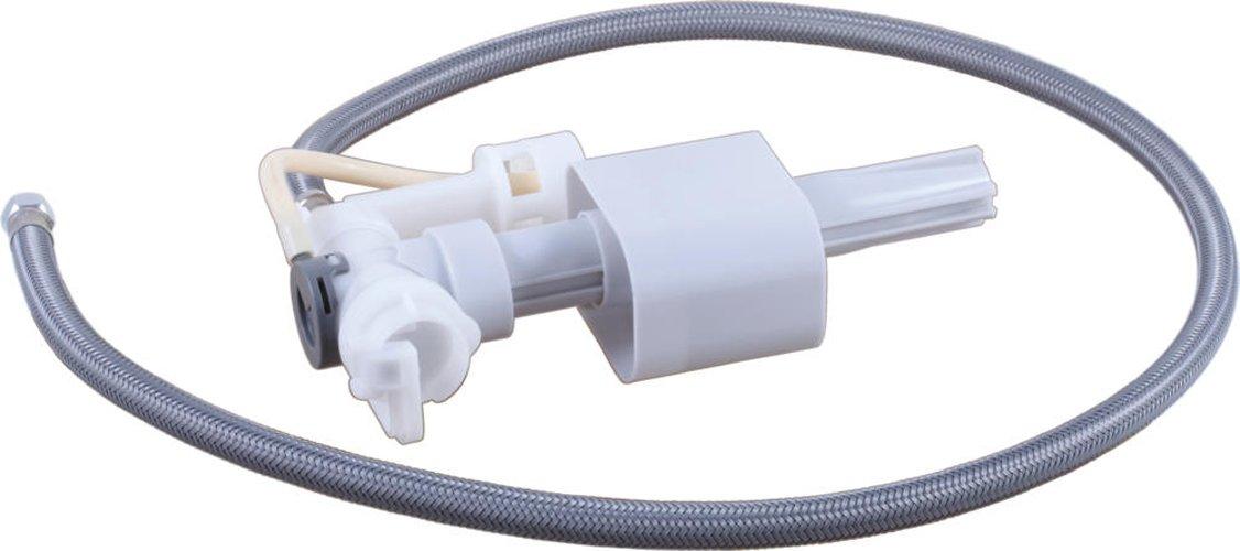 Delta Faucet RP71168 Fill Valve Side Mount Flexible Supply Line