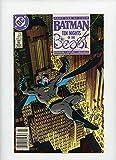 BATMAN #417 | DC | March 1988 | Vol 1 | Ten