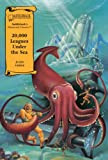 20,000 Leagues Under the Sea-Illustrated Classics-Read Along