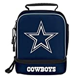 The Northwest Company NFL Dallas Cowboys Spark Lunch Kit Spark Lunch Kit, Blue