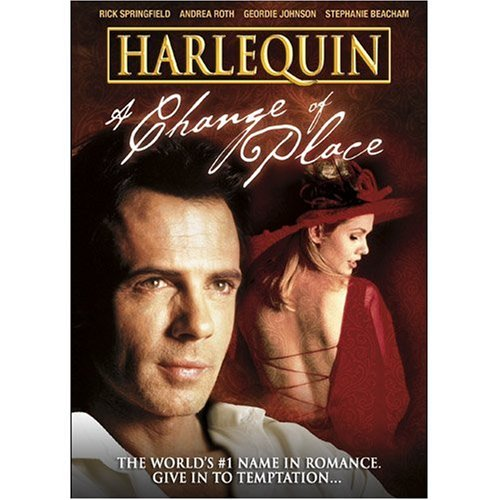 Harlequin: A Change of Place -