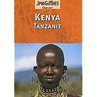 Kenya - Tanzanie