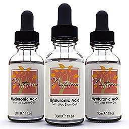 Natures Tools Hyaluronic Acid Anti Aging Serum, 1 fl. Oz.