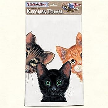 Amazon Com Kay Dee Designs R2630 Happy Cat Good Life