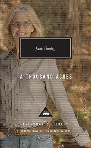 A Thousand Acres (Everyman's Library Contemporary Classics Series)