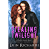 Stealing Twilight (Psychic Justice Book 3)
