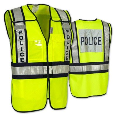 Occunomix - Police Public Safety Vest - Xl/2X Large