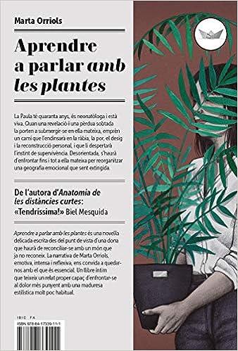 Aprendre a parlar amb les plantes (Escafandre): Amazon.es ...