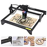 Upgraded Laser Engraver 20W, Eye Protection 5000mw