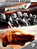 DVD : Furious 7 (Extended Edition)