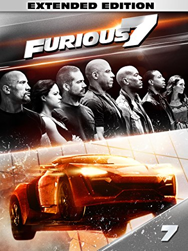 Furious 7 (Extended Edition) by