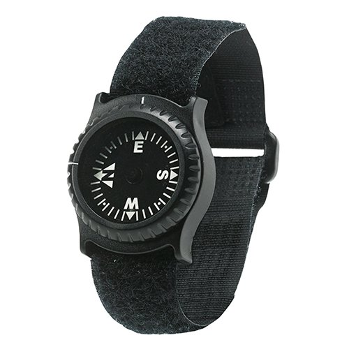 NduR Wrist Compass with Strap 51650