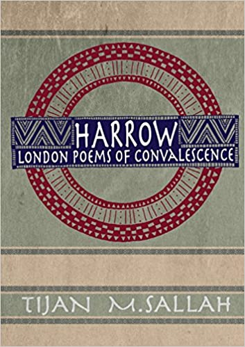 Book Harrow: London Poems of Convalescence