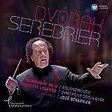 Dvorak: Symphony No. 8 & Complete Legends