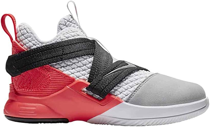 Nike Lebron Soldier XII SFG (ps) Little