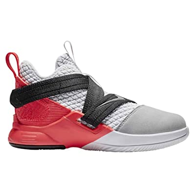 online store fff3a 15fed Nike Lebron Soldier XII SFG (ps) Little Kids Ao2912-102 ...