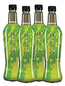 Xango Juice (4 Bottles/1Case) Mangosteen