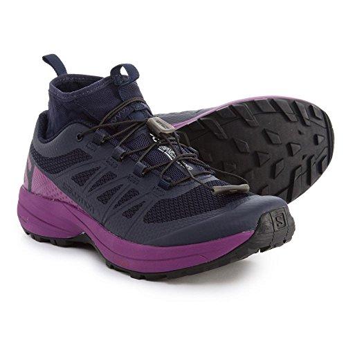 (サロモン) Salomon レディース ランニング?ウォーキング シューズ?靴 XA Enduro Trail Running Shoes [並行輸入品]