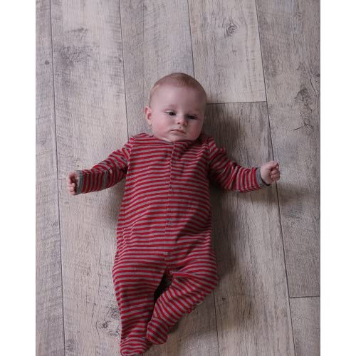 The Essential One Pijama para beb/é ESS154 Paquete de 2
