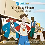 The Boy Pirate | Dennis Kao