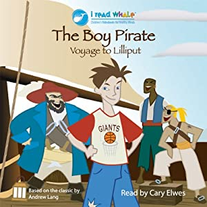 The Boy Pirate Audiobook