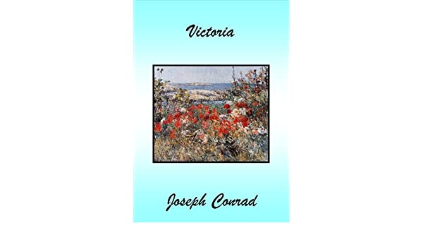 Amazon.com: Victoria (Spanish Edition) eBook: Joseph Conrad: Kindle Store