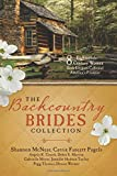 #1: The Backcountry Brides Collection: Eight 18th Century Women Seek Love on Colonial America's Frontier