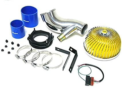 cadda8a51f839 Amazon.com: GReddy 11920201 Turbo Adapter Kit: Automotive
