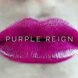 LipSense Trio (Purple Reign) Lip Color, Glossy Gloss, Ooops Remover Set For Sale
