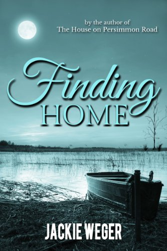 Book: Finding Home by Jackie Weger