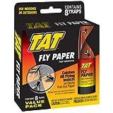 TAT Fly Paper Ribbon (8 Pack)