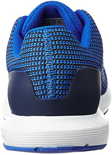 adidas Cosmic M, Zapatillas de Running para Hombre, Azul (Azul / Maruni / Negbas), 47 1/3 EU