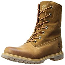 Lds Timberland Fabric Fold-Down Ankle Boot