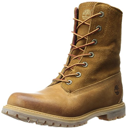 Timberland Women's Authentics Fold-Down Boot - Wheat Wood...