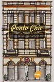capa de Ponto Chic. Um Bar na História de São Paulo